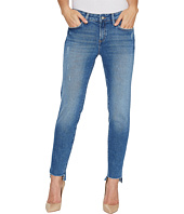 Mavi Jeans - Ada Relaxed Boyfriend in Mid Retro