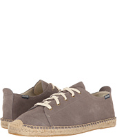 Soludos - Suede Lace-Up Sneaker