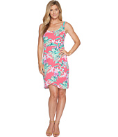 Tommy Bahama - Floriana Huffington Sleeveless Short Dress