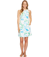 Tommy Bahama - Florals Falling Sleeveless Short Dress