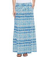 Tommy Bahama - Dot Matrix Maxi Skirt