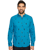 Prana - Broderick Slim Long Sleeve Shirt