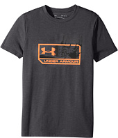 Under Armour Kids - Whitetail Pill Tee (Big Kids)