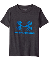 Under Armour Kids - Antler Logo Tee (Big Kids)