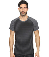 Splendid Mills - Short Sleeve Stripe Crew