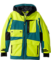 Obermeyer Kids - Axel Jacket (Little Kids/Big Kids)