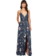 The Jetset Diaries - Iman Maxi Dress