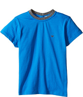 Armani Junior - Basic Logo Tee (Infant)