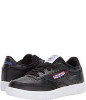 Reebok Kids - Club C (Little Kid)