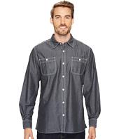Mountain Khakis - Mountain Chambray Long Sleeve Shirt