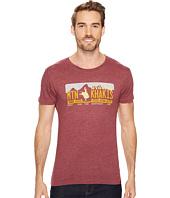 Mountain Khakis - Rodeo Bison T-Shirt