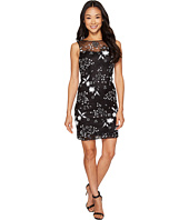 Tahari by ASL Petite - Petite Sequin Sheath Dress