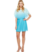 Tahari by ASL - Ombre Popover Dress