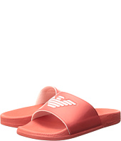 Armani Junior - Logo Slide-On (Toddler/Little Kid/Big Kid)