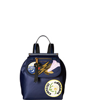 Marc Jacobs - Embellished Nylon Zip Pack
