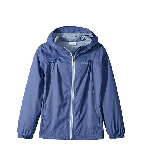Columbia Kids Switchback™ Rain Jacket (Little Kids/Big Kids)
