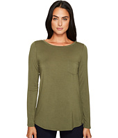 Prana - Foundation Long Sleeve Tunic