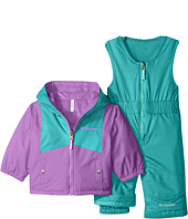 Columbia Kids - Double Flake™ Set (Infant)