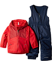 Columbia Kids - Double Flake™ Set (Toddler)
