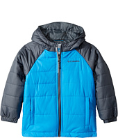 Columbia Kids - Tree Time Puffer Jacket (Toddler)