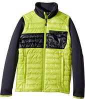 Obermeyer Kids - Rowan Insulator Jacket (Big Kids)