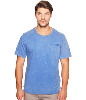 Alternative - Brushed Supima Cotton w/ Sundried Wash Washed Out Tee