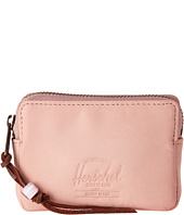 Herschel Supply Co. - Oxford Pouch Leather RFID