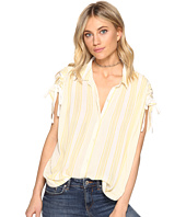 Free People - Baby Blues Button Down