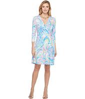 Lilly Pulitzer - Emilia Wrap Dress