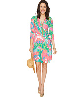 Lilly Pulitzer - Emilia Wrap Dress