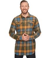 Columbia - Flare Gun Flannel III Long Sleeve Shirt - Tall