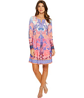 Hale Bob - Hot Spots Microfiber Jersey Dress