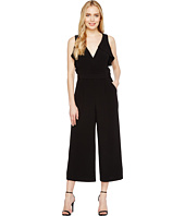 Christin Michaels - Lucinda Sleeveless Ruffle Jumper