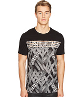 Versace Collection - Printed T-Shirt