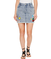 Brigitte Bailey - Dromond Denim Skirt