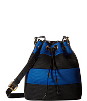 Boutique Moschino - Mesh Bucket Bag