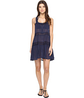 Polo Ralph Lauren - Lace Cotton Laced Dress Cover-Up