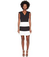 Boutique Moschino - Color Block Dress