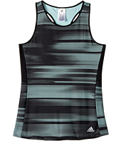 adidas Kids - Advantage Trend Tank Top (Little Kids/Big Kids)