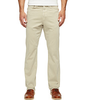 34 Heritage - Charisma Relaxed Fit in Stone Twill