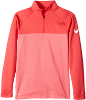 Nike Kids - Therma-Fit 1/2 Zip (Big Kids)