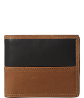 Fossil - RFID Tate Large Coin Pocket Bifold