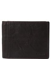 Fossil - Ingram RFID Bifold w/ Flip ID