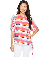 MICHAEL Michael Kors - Madison Multi Stripe Top