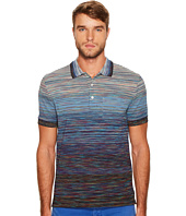 Missoni - Sfumato Short Sleeve Polo