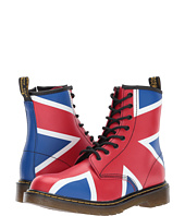Dr. Martens Kid's Collection - Delaney UJ (Big Kid)