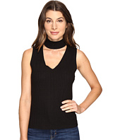 LNA - Sleeveless Detached Turtleneck
