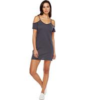 LNA - Off the Shoulder Tee Dress