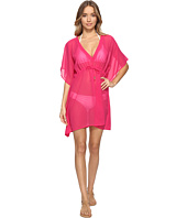 Echo Design - Solid Silky Butterfly Cover-Up