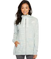 Nike - Sportswear Gym Classic Full Zip Hoodie